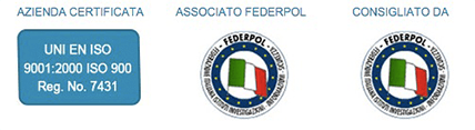 certificazioni Veneta Investigazioni