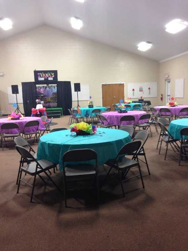 Church Service Greenville, NC
