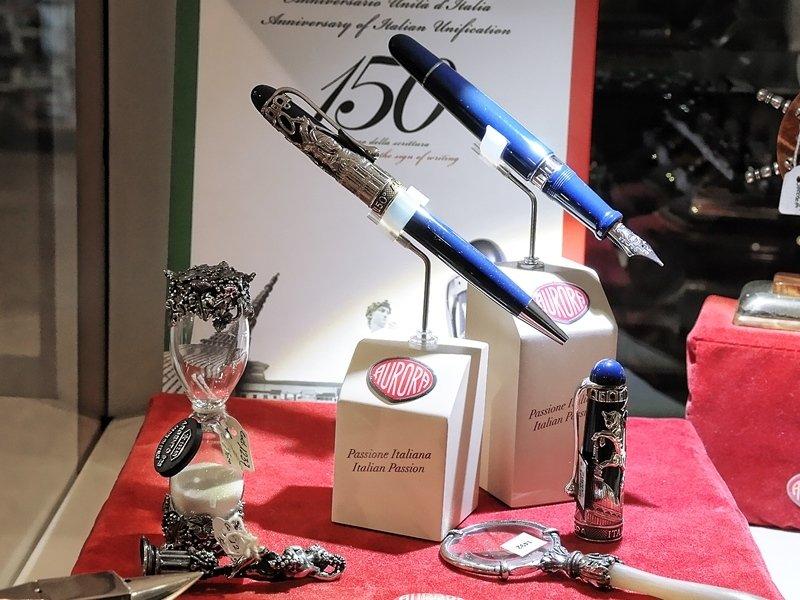 penna di marca