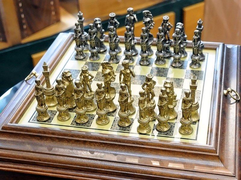vendita scacchi