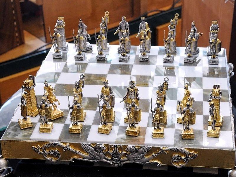 vendita gioco scacchi