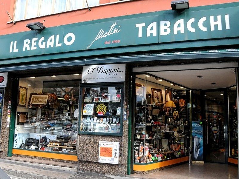 regali tabacchi