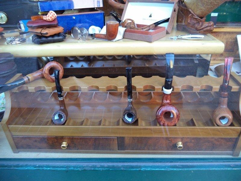 vendita pipe