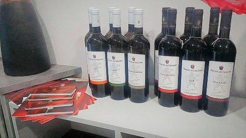Enoteca - Pess Wine Bar Alba (Cuneo)vini