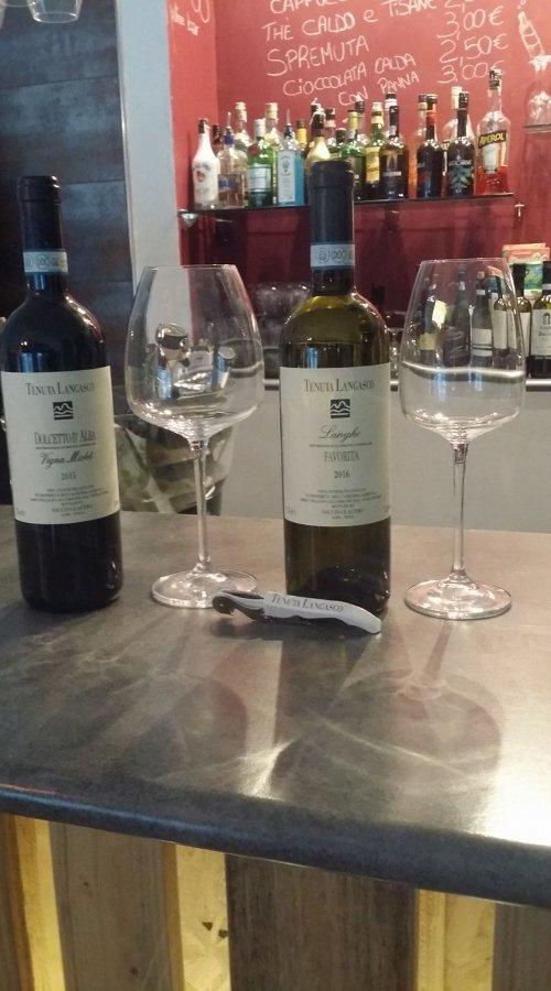 Enoteca - Pess Wine Bar Alba (Cuneo)