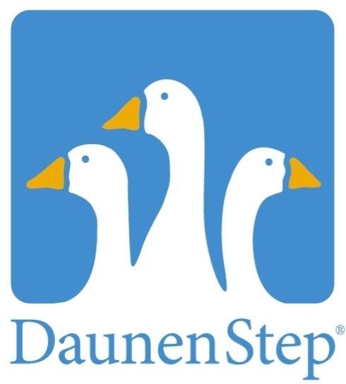 marchio daunen step