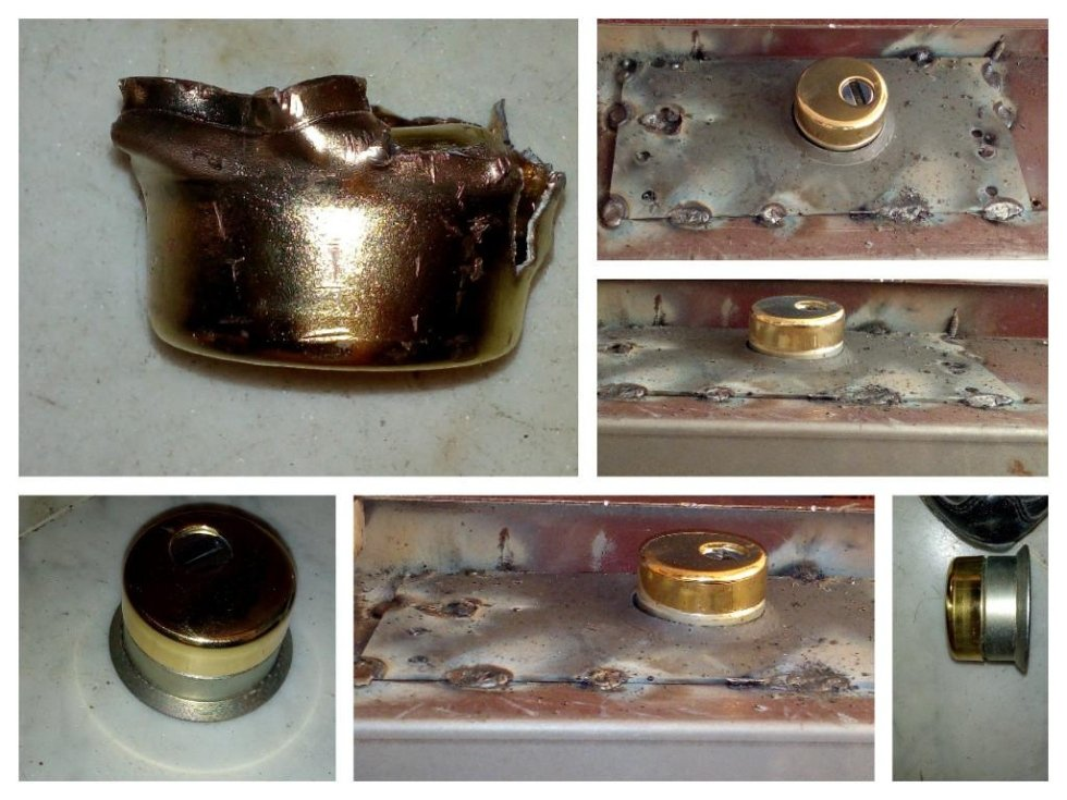cilindri per porte roma
