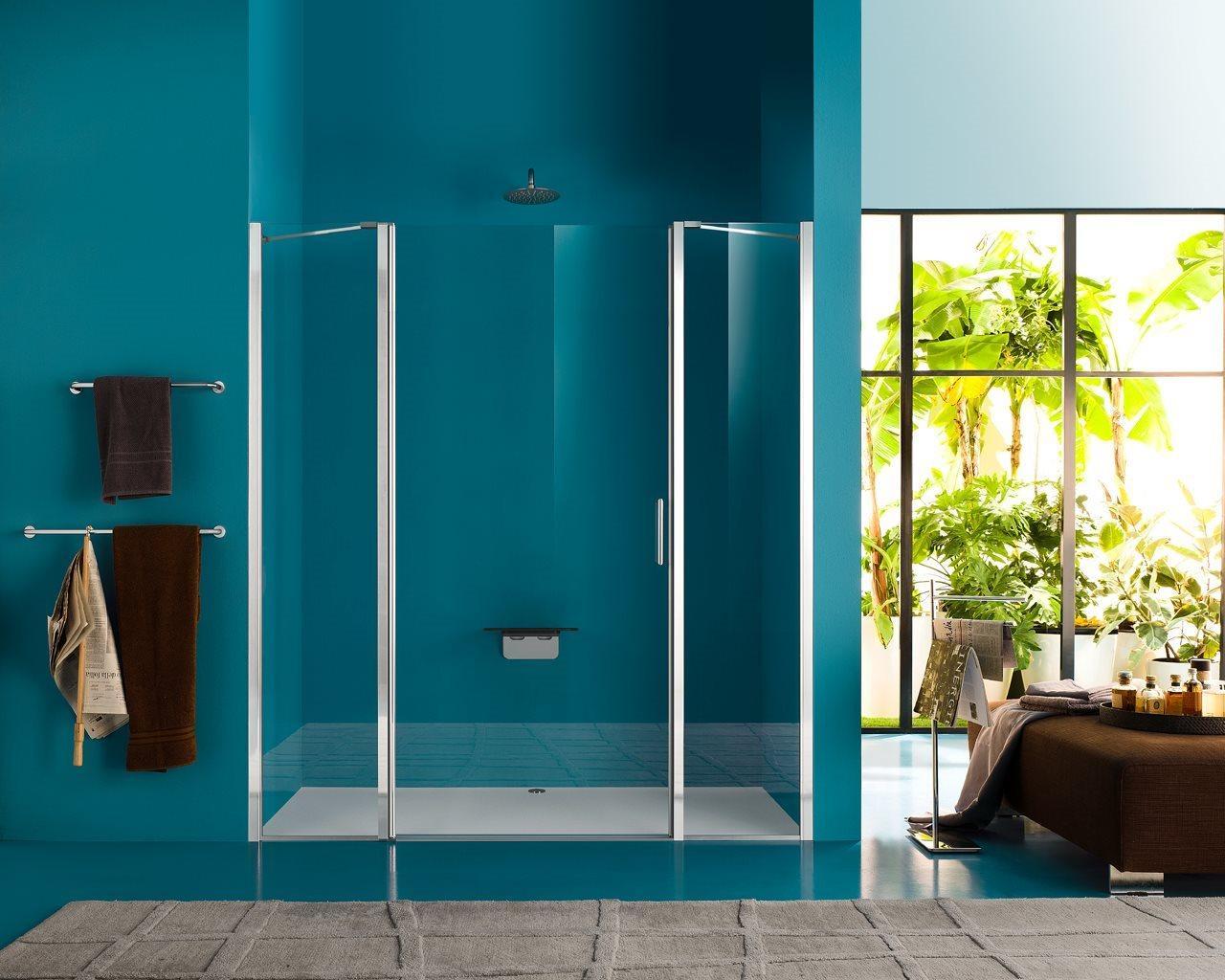 Box doccia e vasche idromassaggio - Palermo - Zucchero Ceramiche