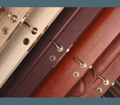 porte in esposizione