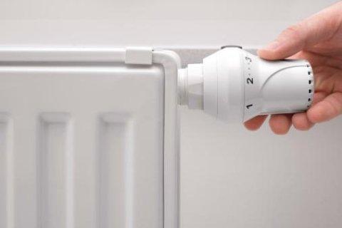 installazione valvole termostatiche