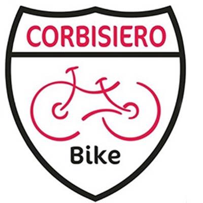 CORBISIERO BIKE - LOGO