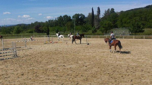 lezioni equitazione e passeggiate con apericena