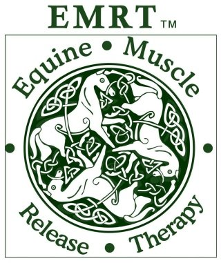 EMRT Equine Muscle Release Therapy