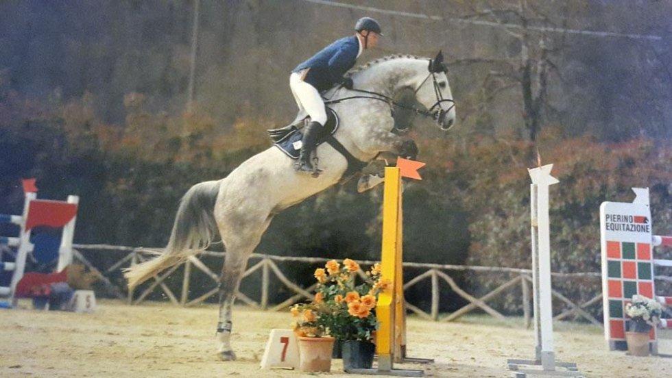 Centro allenamento Toscana Equitazione