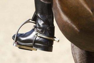 Staffa cavallo