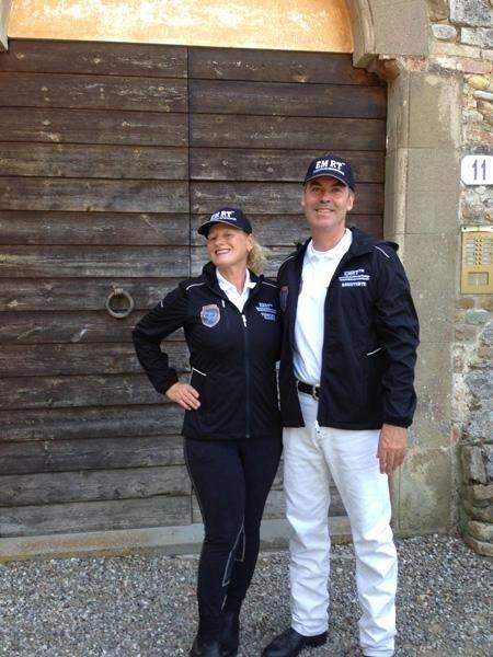 Claudia Pezet  - Campionato Mondiale di Endurance a Samorin