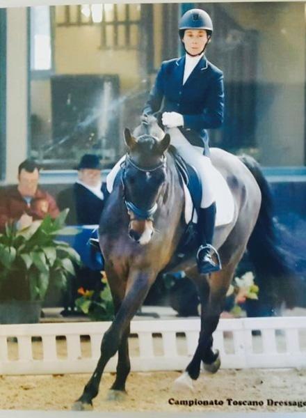 Emrt - Terapia muscolare per cavalli