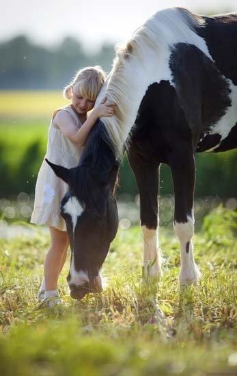 La riabilitazione equestre