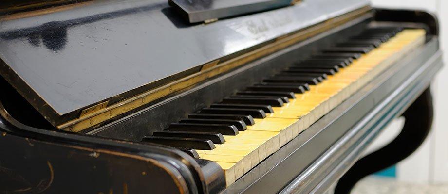 piano repairs service