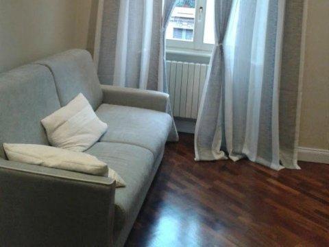 Rifacimento tende e divani