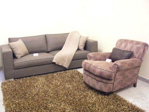 Rivestimento poltrone e divani - Milano - Bilato Home