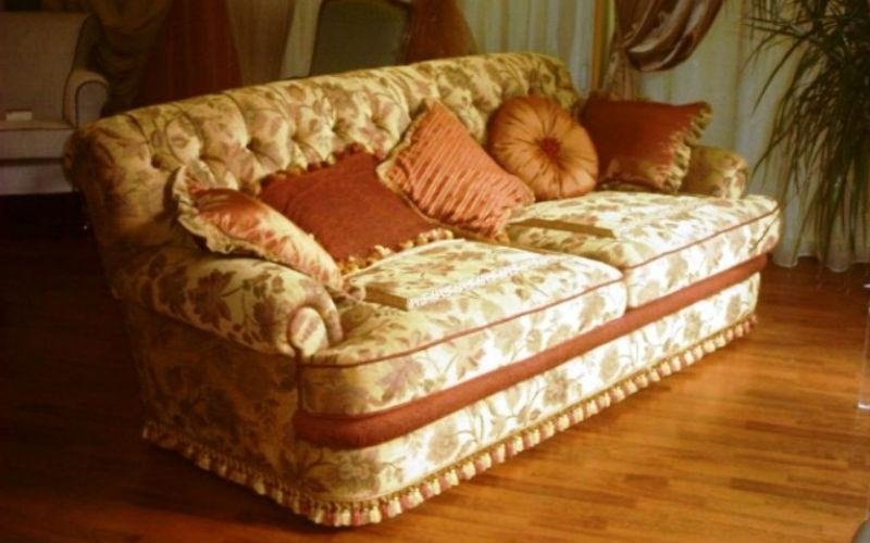 Beethoven divano