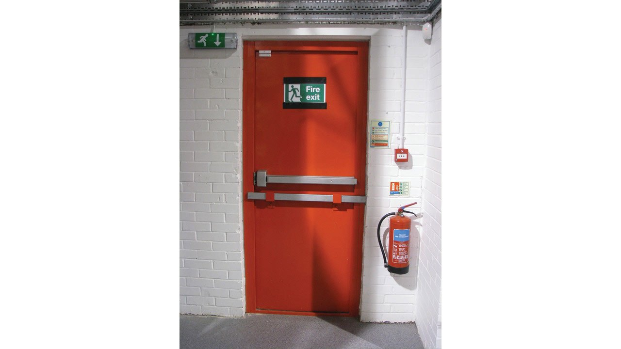 Fire Protection Systems In Sydney National Fire Amp Safety