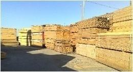 pan legno di Romagna, pallets
