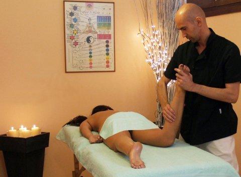 massaggio centro salute naturale