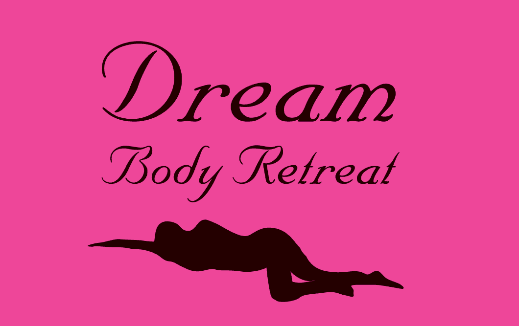 Dream Body Retreat logo