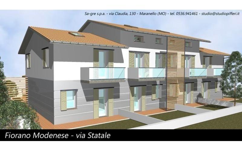 appartamenti fiorano modenese