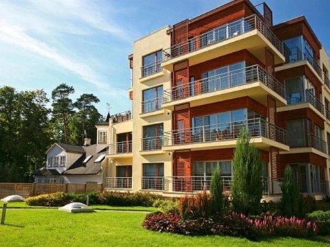 appartamenti lusso e ville