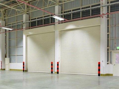 capannoni industriali e prefabbricati