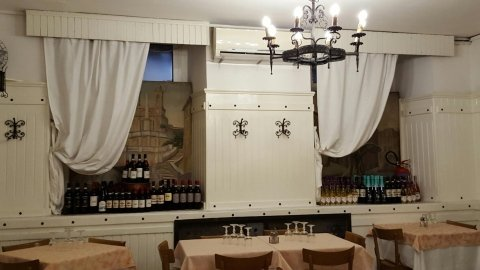 cucina romana ristorante da giovanni