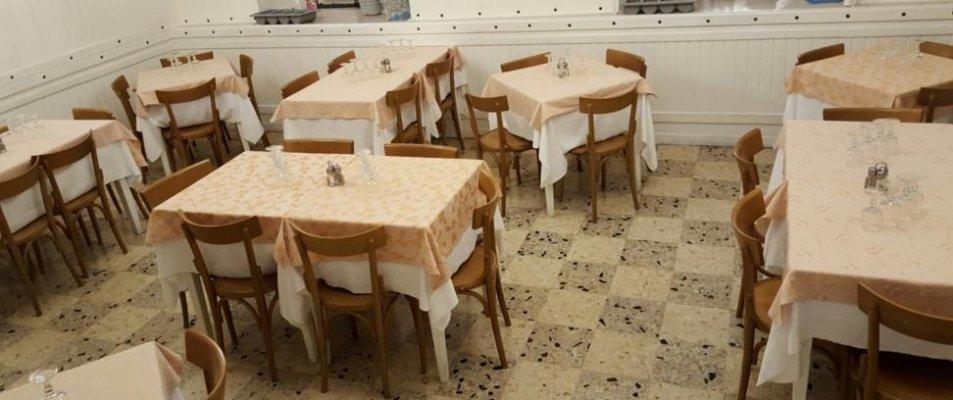 ristorante da  giovanni roma