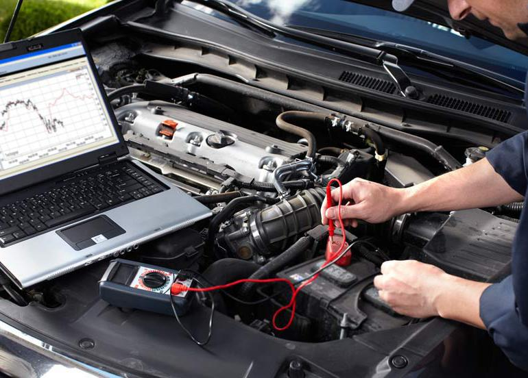 Automotive repairs in Lower Hutt