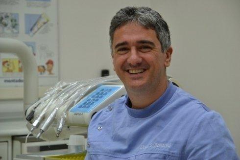 Dott. Silvio Bonanni