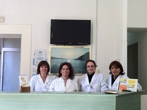 Laboratorio Califano Napoli