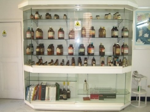 Laboratorio Califano Napoli