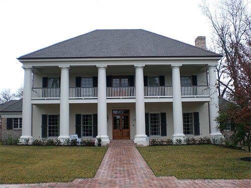 Custom Home Builders Terrell Hills & Olmos Park, TX