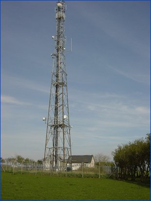 Industrial maintenance - London, UK - Sovereign Restorations