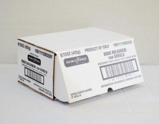 scatola automontante fustellata