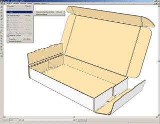 progettazione scatole