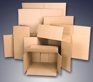 produzione scatole cartone