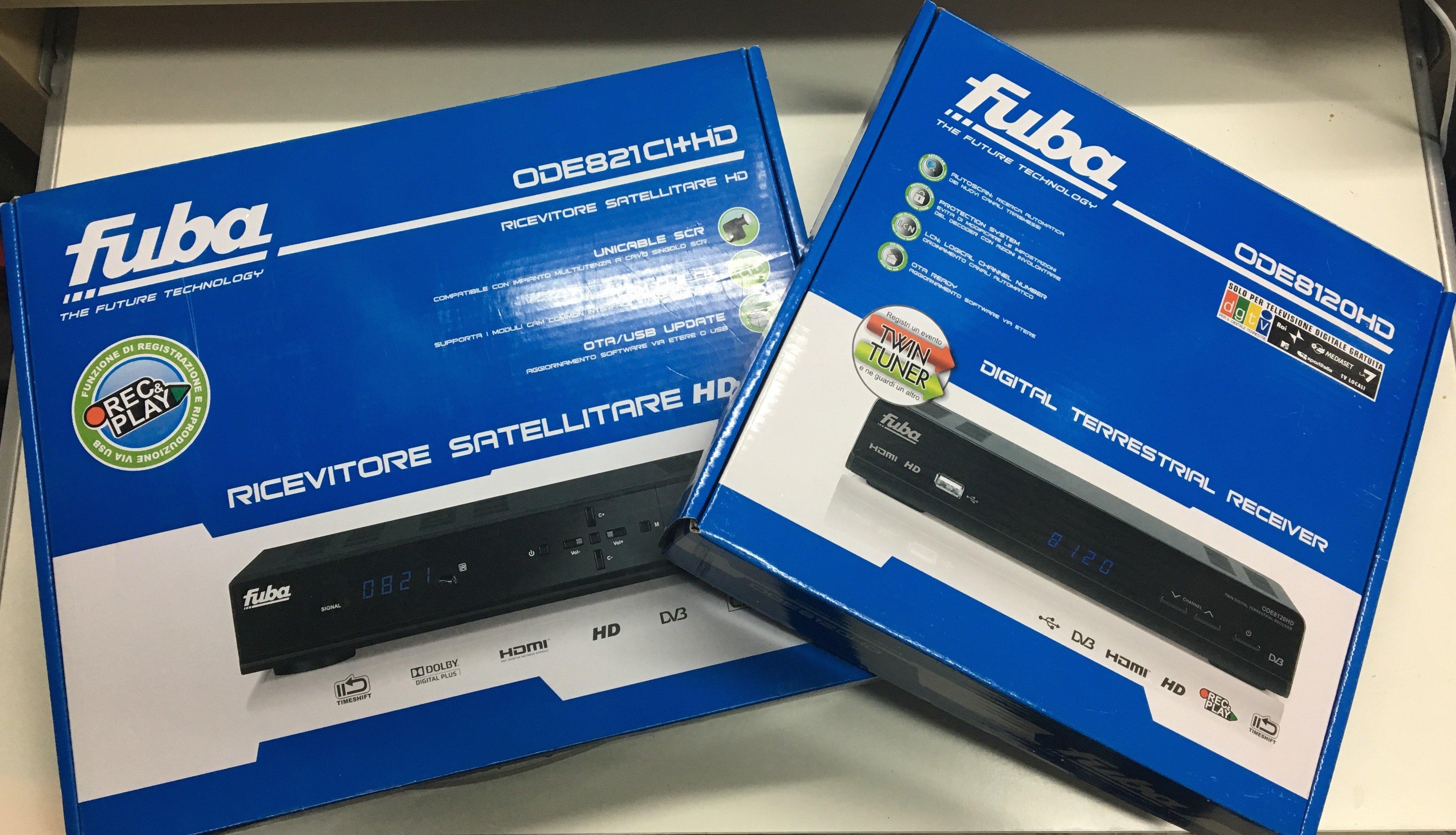 Illuminazioni a LED ed impianti di videosorveglianza presso EL.SA a Savona