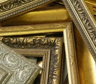 cornici, incorniciare, sostituire vetro