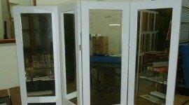 vetro a specchio, vetri per porte, vetri per finestre