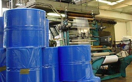 produzione sacchetti plastica