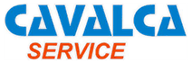 CAVALCA SERVICE - LOGO