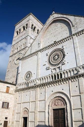 Basilica of St. Francis - Assisi